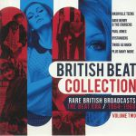 British Beat Collection Vol 2