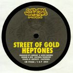 Street Of Gold