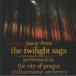 Music From The Twilight Saga (Soundtrack)