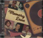 Memory Lane (Japan Edition)