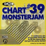 DMC Chart Monsterjam #39 (Strictly DJ Only)