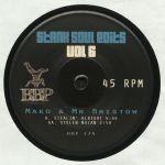Stank Soul Edits Vol 6