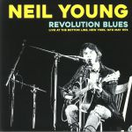 Revolution Blues: Live At The Bottom Line New York 16th May 1974