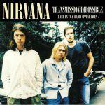 Transmission Impossibile: Rare Us TV & Radio Appearances