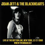 Live At The Bottom Line New York 27 December 1980