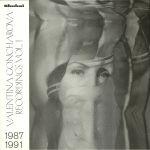 Recordings 1987-1991 Vol 1