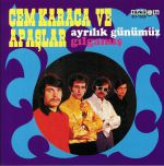 Ayrilik Gunumuz (reissue)