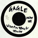 Vanta Black (Test Pressing)
