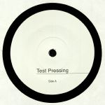 Turn This Thing Around (Test Pressing)