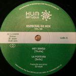 Especial DJ Mix Vol  III