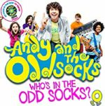 Who's In The Odd Socks?