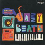 Humbatuque Apresenta Jazzy Beats