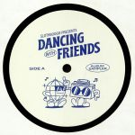 Dancing With Friends Vol 1 Sampler