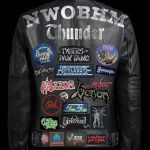 Nwobhm Thunder: The New Wave Of British Heavy Metal 1978-1986