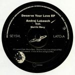 Deserve Your Love EP