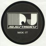 DJ Adjustments 1