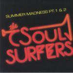 Summer Madness Part 1 & 2 (reissue)