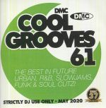 Cool Grooves 61: The Best In Future Urban R&B Slowjams Funk & Soul Cutz! (Strictly DJ Only)