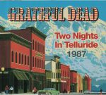Two Nights In Telluride 1987