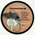 Elephantoms EP (remixes)