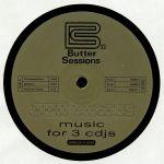 Music For 3 CDJs