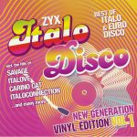 ZYX Italo Disco New Generation Vol 1