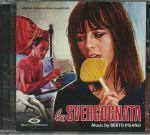 La Svergognata/Brigitte Laura Ursula Monica Raquel Litz Florinda Barbara Claudia E Sofia Le Chiamo Tutte Anima Mia (Soundtrack)