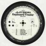 Keyboard Freaks