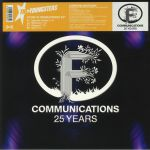 F Com 25 EP (remastered)