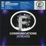 FCom 25 Selkasaari EP (remastered)
