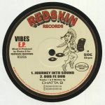 Vibes EP (reissue)