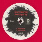 Berlisque EP