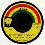 Righteous Kingdom