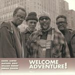 Welcome Adventure Vol 1