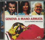 Genova A Mano Armata (Soundtrack)