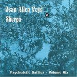 Psychedelic Battles Vol 6