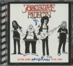 Jobcentre Rejects Vol 3: Ultra Rare NWOBHM 1978-1983 (remastered)