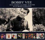 Eight Classic Albums & Bonus Singles
