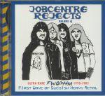 Jobcentre Rejects Vol 4: Ultra Rare FWOSHM 1978-1983