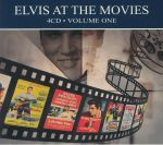 Elvis At The Movies Volume One