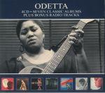 Seven Classic Albums Plus Bonus Radio Tracks