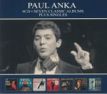 Seven Classic Albums Plus Singles