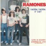 Gabba Gabba G' Day: Live In Sidney Australia 1980 FM Broadcast
