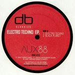 Electro Techno EP
