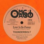 Love Is So Funny (reissue)