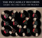 The Piccadilly Records Story 1961-1962