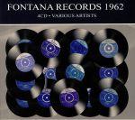Fontana Records 1962