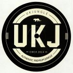 UK Jungle Records #3