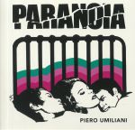Paranoia (Soundtrack)