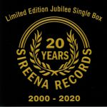 20 Years: Sireena Records Jubilee Single Box